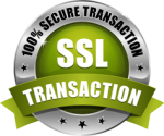 100%secure-transaction