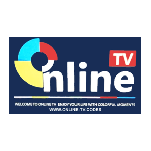 online-TV-code-logo-product