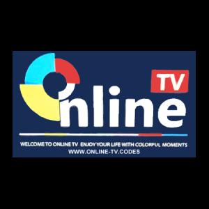 online-TV-code-logo-product