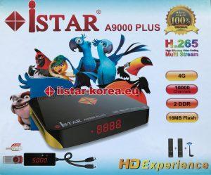 iStar-A9000-Plus-Vorne
