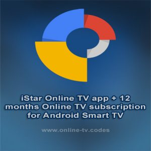 online-tv-app-logo-plus-code
