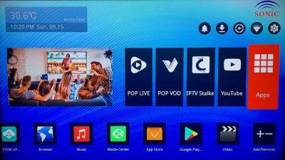 Sonic-4K-IPTV SMART4