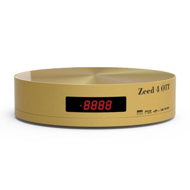 Zeed-4-OTT