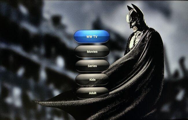 WWTV app Photo-Main